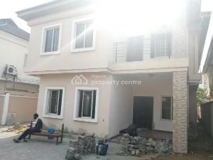5 bedroom Detached Duplex House for rent - Lekki Phase 1 Lekki Lagos