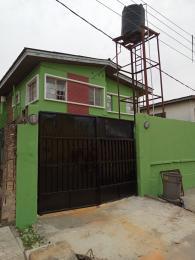 5 bedroom Terraced Duplex House for rent Ilupeju Coker Road Ilupeju Lagos