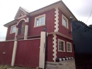 5 bedroom Detached Duplex House for rent Jimoh Akinsanya Street Arepo Arepo Ogun
