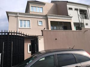 4 bedroom Semi Detached Duplex House for sale Nelson Nweke Abule Egba Lagos