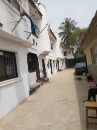 Self Contain Flat / Apartment for rent Seliat Egbeda Alimosho Lagos