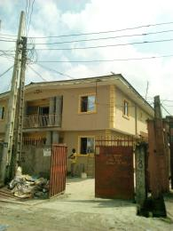 3 bedroom Flat / Apartment for rent Victor Bamiro street  Alapere Kosofe/Ikosi Lagos