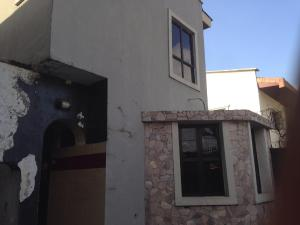 4 bedroom Terraced Duplex House for rent Akin Laguda Close Adeniyi Jones Ikeja Lagos