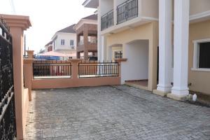 4 bedroom Semi Detached Duplex House for sale Crown Estate, Lekki Peninsula Ajah Lagos