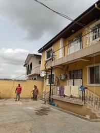1 bedroom mini flat  Mini flat Flat / Apartment for rent Victoria Ogudu Road Ojota Lagos
