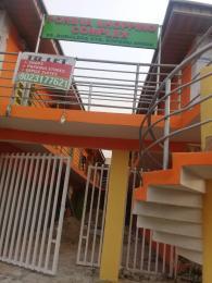 Shop in a Mall Commercial Property for sale 85 Surulere Street, Dopemu Garage, Dopemu, Lagos Dopemu Agege Lagos