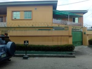 4 bedroom Office Space Commercial Property for rent Off  Adelabu Adelabu Surulere Lagos