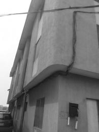 2 bedroom Flat / Apartment for rent Fagbola Shogunle Oshodi Lagos