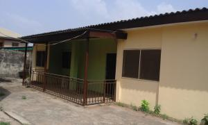 3 bedroom Detached Bungalow House for rent Oluwatobi Ilori Close, Off Bola Ahmed Tinubu Road, Iju-Obawole (By K Farm) Fagba Agege Lagos