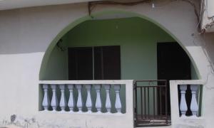 3 bedroom Flat / Apartment for rent Oluwatobi Ilori Close, Off Bola Ahmed Tinubu Road, Iju-Obawole, (By K Farm) Fagba Agege Lagos
