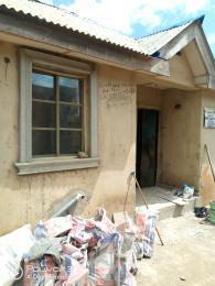 1 bedroom mini flat  Mini flat Flat / Apartment for rent Off Ikola road Command Abule Egba Abule Egba Lagos