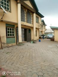 1 bedroom mini flat  Mini flat Flat / Apartment for rent Meiran Abule Egba Abule Egba Lagos