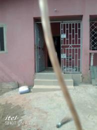 1 bedroom mini flat  Mini flat Flat / Apartment for rent Akiode Ojodu via grammar school close to omole pH1 gate. Berger Ojodu Lagos