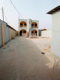 1 bedroom mini flat  Mini flat Flat / Apartment for rent Baruwa Ipaja Road Baruwa Ipaja Lagos