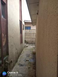 1 bedroom mini flat  Mini flat Flat / Apartment for rent Obokun Ojodu off grammar school via Aina street. Berger Ojodu Lagos