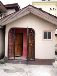 1 bedroom mini flat  Mini flat Flat / Apartment for rent Ogba Aguda via excellence hotel. Aguda(Ogba) Ogba Lagos