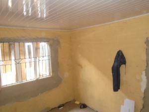 1 bedroom mini flat  Mini flat Flat / Apartment for rent ishaga road,off ojuelegba Ojuelegba Surulere Lagos