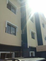 2 bedroom Flat / Apartment for rent Morgan estate ojodu opp omole phase 1 ikeja lagos Ikeja Lagos