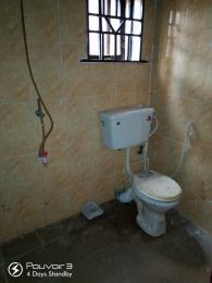 1 bedroom mini flat  Mini flat Flat / Apartment for rent Ile iwe Abule Egba Abule Egba Lagos