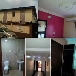 1 bedroom mini flat  Mini flat Flat / Apartment for rent Onipanu Shomolu Lagos