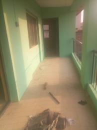 1 bedroom mini flat  Flat / Apartment for rent Ojodu abiodun Berger Ojodu Lagos