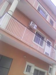 1 bedroom mini flat  Mini flat Flat / Apartment for rent Off Tipper Garage Ikosi-Ketu Kosofe/Ikosi Lagos