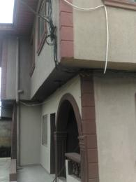 1 bedroom mini flat  Flat / Apartment for rent Off Bedford  Avenue by one busstop Oke-Afa Isolo Lagos