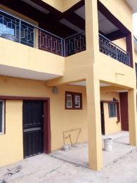 1 bedroom mini flat  Mini flat Flat / Apartment for rent Oladade st Mafoluku Oshodi Lagos