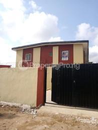 1 bedroom mini flat  Mini flat Flat / Apartment for rent Obayan  Akoka Yaba Lagos
