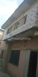 1 bedroom mini flat  Mini flat Flat / Apartment for rent Obayan  Akoka Yaba Lagos