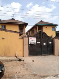 1 bedroom mini flat  Self Contain Flat / Apartment for rent Akinyemi street close ogudu Orioke Alapere Ketu Alapere Kosofe/Ikosi Lagos