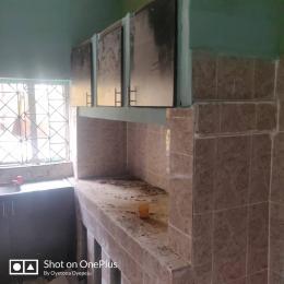 1 bedroom mini flat  Mini flat Flat / Apartment for rent Akinyemi Way Ring Rd Ibadan Oyo