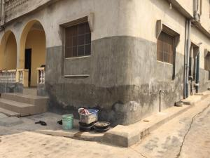 1 bedroom mini flat  Mini flat Flat / Apartment for rent haruna bus stop Jumofak Ikorodu Lagos