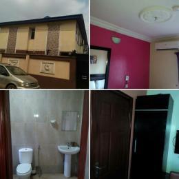 Self Contain Flat / Apartment for rent Onipanu Shomolu Lagos