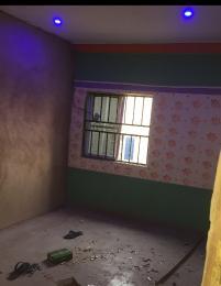 1 bedroom mini flat  Self Contain Flat / Apartment for rent Off ilaje road  Shomolu Lagos