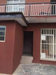 1 bedroom mini flat  Flat / Apartment for rent Oke ira Ogba off Ajayi road. Oke-Ira Ogba Lagos