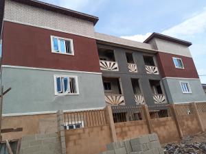 1 bedroom mini flat  Self Contain Flat / Apartment for rent Close to Yabatech Abule-Ijesha Yaba Lagos