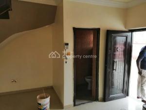 3 bedroom Terraced Duplex House for rent Lekki conservation center chevron Lekki Lagos