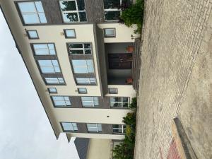 3 bedroom Flat / Apartment for rent Nile street  Maitama Abuja