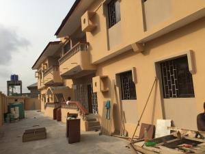 3 bedroom Flat / Apartment for rent beach road Ebute Ikorodu Lagos