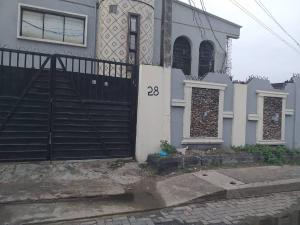 3 bedroom Flat / Apartment for rent Off Ademola ojomo Aguda Surulere Lagos