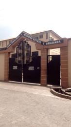 5 bedroom Terraced Duplex House for sale Millenuim/UPS Gbagada Lagos