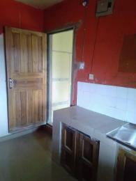 1 bedroom mini flat  Mini flat Flat / Apartment for rent Ariyo Estate, Denro Area Berger Ojodu Lagos
