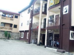 3 bedroom Flat / Apartment for rent Harmony Estate  Rumuokwurushi Port Harcourt Rivers