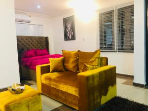 1 bedroom mini flat  Studio Apartment Flat / Apartment for shortlet Ikate Lekki  Ikate Lekki Lagos