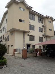 3 bedroom Terraced Duplex House for rent Abeke ogunkoya wife, lekki phase one, lagos. Lekki Phase 1 Lekki Lagos
