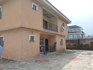 3 bedroom Block of Flat for rent unity estate Badore Ajah Lagos