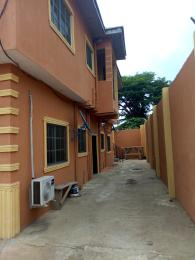 1 bedroom mini flat  Studio Apartment Flat / Apartment for rent Off onilearo B/stop U.I- Ojoo road ibadan Ibadan polytechnic/ University of Ibadan Ibadan Oyo