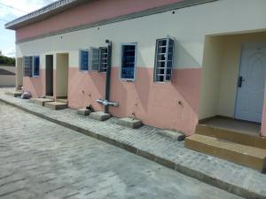 1 bedroom mini flat  Studio Apartment Flat / Apartment for rent Thomas estate  Thomas estate Ajah Lagos