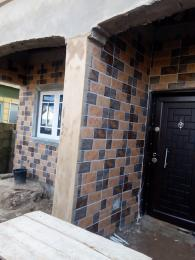 Self Contain Flat / Apartment for rent Olojojo closer to iyana oworo Oworonshoki Gbagada Lagos